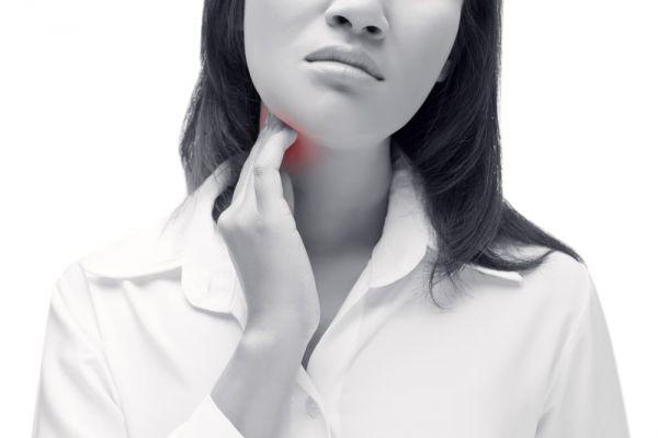 Jurnal - Deteksi Ciri-ciri Kanker Kelenjar Getah Bening ...